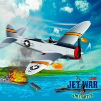 Jet Fighters 2016-Air Strike Navy Combat Shooting