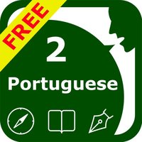 SpeakPortuguese 2 FREE (10 Portuguese TTS)