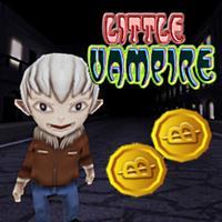 Little Vampire 3D