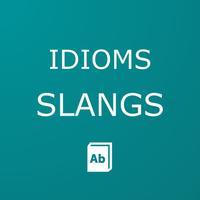 English Idioms and Slangs Dictionary