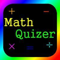 Math Quizer Ads