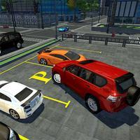 Real Prado Parking Adventure