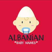 ALBANIAN BABY NAMES!!