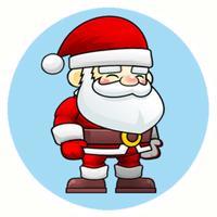 Santa Minis