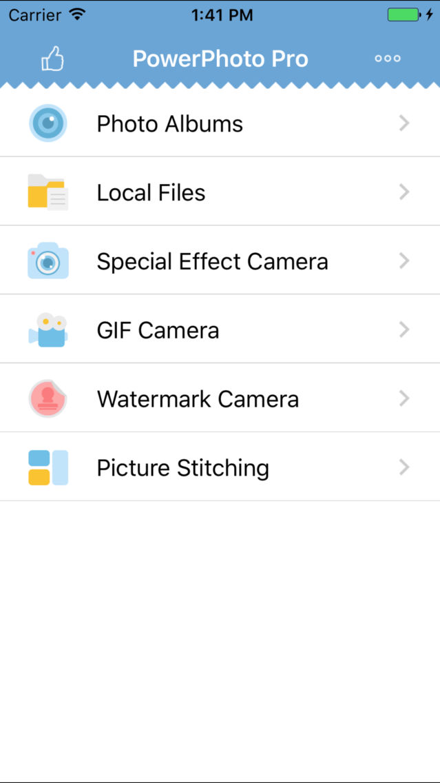 Power Photo – Photo Processing Tool App for iPhone - Free Download