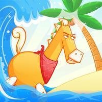 Crazy Seahorses