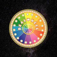 DealwheelApp - Discount Coupons