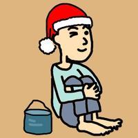 거지 키우기 크리스마스 에디션