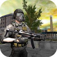 Dead City Sniper 3D