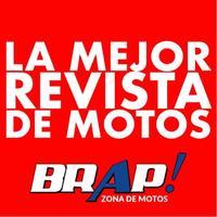 Brap- Revista de Motociclismo