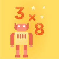 Math Multiplication Practice Stickers