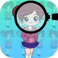 Photo Hunt Cartoon: Find the Differences in Picture Pizzle, Free games for children