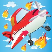 Planes on Fire - Rescue Mission Pro