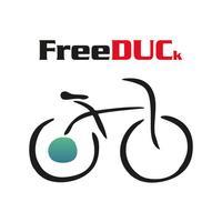 FreeDUCk Wheel