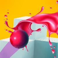 Paint Splash : Color blocks