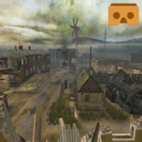 VR Infected Town