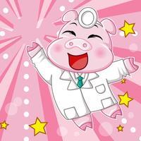 Dr piggy hospital