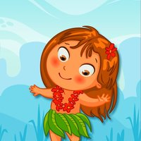 Hula Bubble Magic - PRO - carribean summer adventure