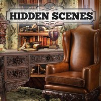 Hidden Scenes - Spring Cleaning