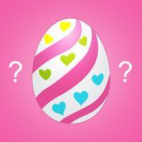 Kids Surprise Eggs - Animals