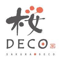 桜DECO