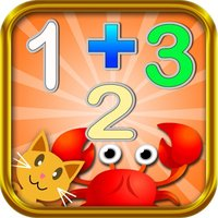 QCat - Count 123 Numbers Games