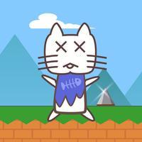 Cat Rio - Impossible Super Jump Journey