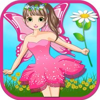 Fairy Princess Dress Up - Free Dress Up game For Girls