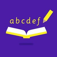 Letter Workbook School Edition - Alphabet Writing Game