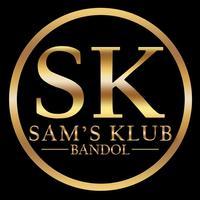 Sam's Klub Bandol Restaurant & Clubbing
