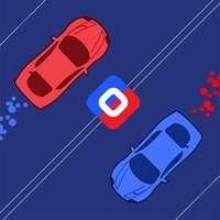 Two Cars - Impossible Game