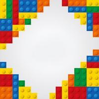square puzzle - brain training
