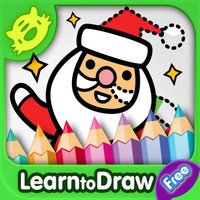 Learn to Draw - Pictures for kid to draw