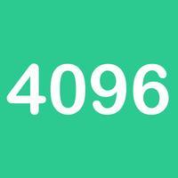 4096 - Best Puzzle Game