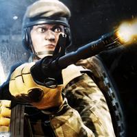 Impossible Mission Swat Battle