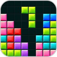 Fit Color Brick Puzzle