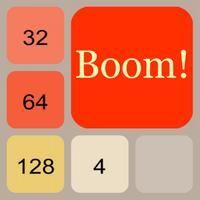 2048 Merged Boom!