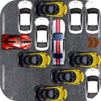 Unblock Car Parking Puzzle Free