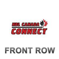 NBLC Connect Front Row