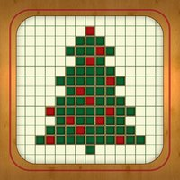 Fill and Cross. Christmas Riddles Free