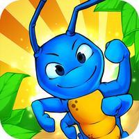 Turbo Bugs 2 -  Endless Running Game
