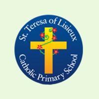 St Teresa Of Lisieux