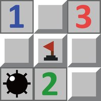 Genuine Minesweeper