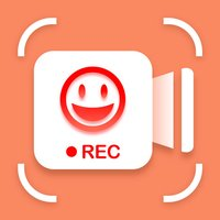 Reaction Cam - Screen Recorder