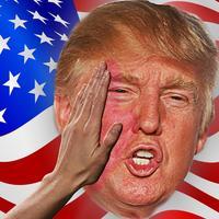 Slap Donald Trump