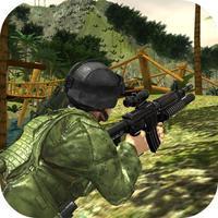Bravo Commando Shot
