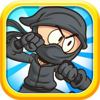 Super Jungle Ninja II Adventures Game For Kids