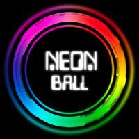 Super Neon Ball !