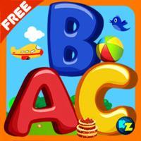 ABC Rhymes for Preschool