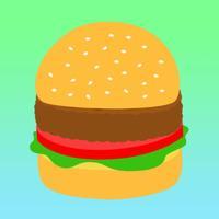 Hamburger Hero